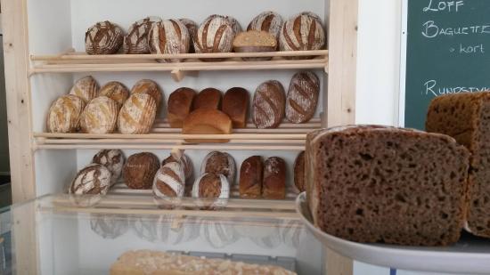 Bakeri Unseld AS
