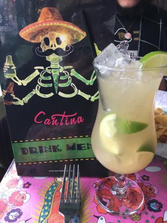 Margaritas Cantina - RVa