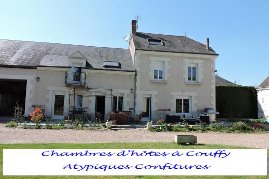 Atypiques Confitures Chambres d'Hotes