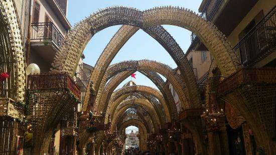 Museo Degli Archi Di Pasqua