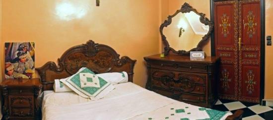 Hotel Tombouktoo