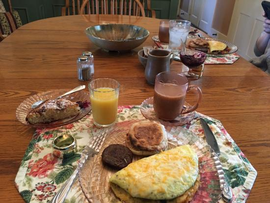 Elizabeth City Bed and Breakfast : photo2.jpg