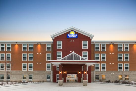 Days Inn and Suites Sherwood Park Edmonton