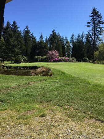 Sequoia Springs Golf Club