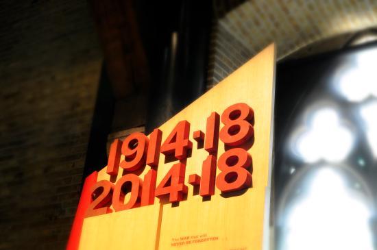 พิพิธภัณฑ์ทุ่งฟลานเดอร์: In Flanders Fields Museum