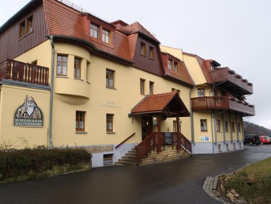 Rüebezahlbaude Waltersdorf