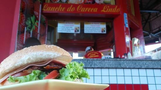 Lanche do Careca Lindo