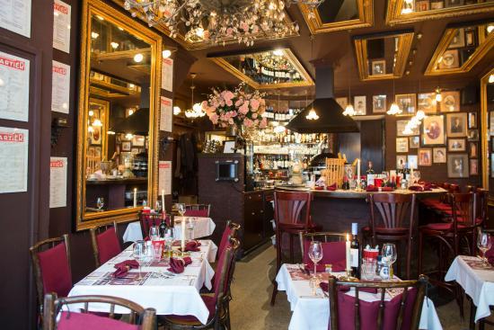 De 10 beste restaurants in arnhem tripadvisor for Arnhem restaurant