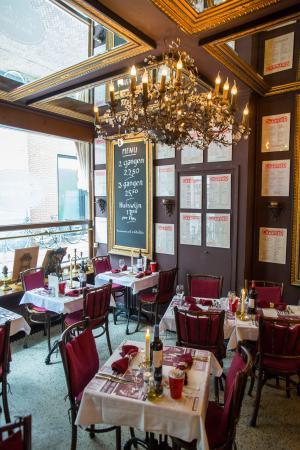 Restaurant vieux paris arnhem restaurant reviews phone for Arnhem restaurant