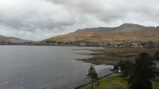 Photo of Leenane Hotel