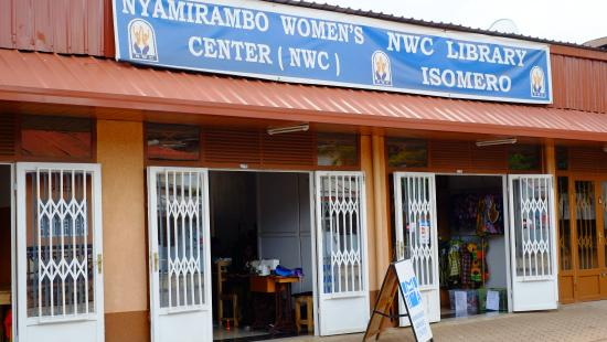 Nyamirambo Women's Center Walking Tours