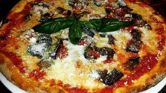 Mama Gastropizza Bistrot