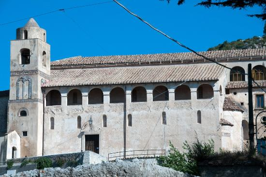 San Pietro alli Marmi