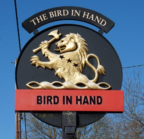 The Bird in Hand Inn Photo