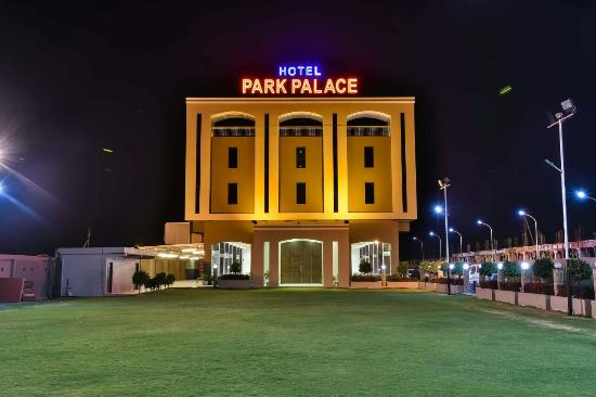 Hotel Park Palace