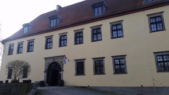 Photo of Krobielowice Palace