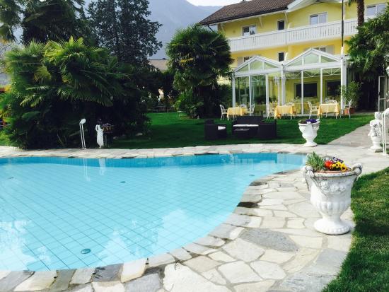 Supersch n bild von hotel gschwangut lana tripadvisor for Hotel gschwangut lana