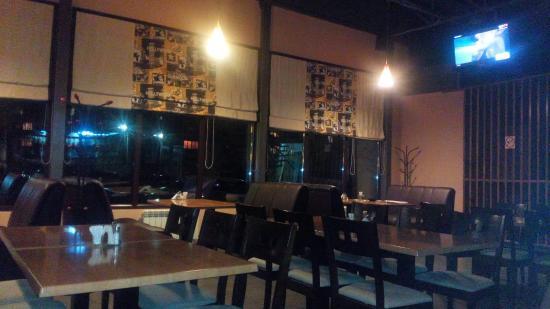 Cafe Sloboda