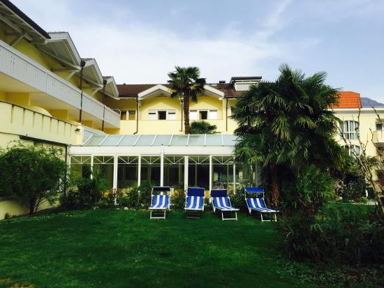 Hotel gschwangut reviews price comparison lana italy for Hotel gschwangut lana