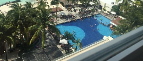 Lindas vacaciones en Cancun