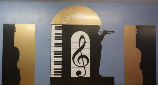 Songbird Live
