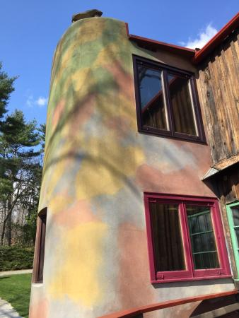 wharton esherick museum picture of wharton esherick museum paoli rh tripadvisor com