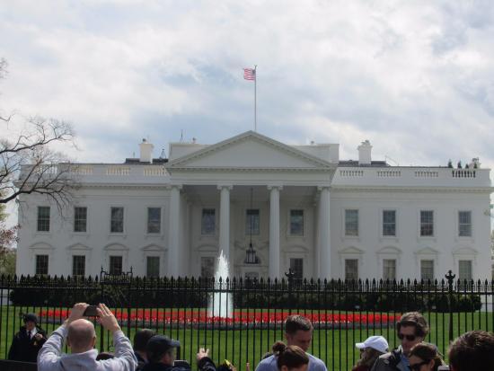 white house 2016 washington - photo #7