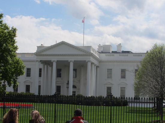 white house 2016 washington - photo #5