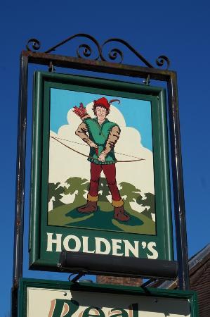 Ye Olde Robin Hood Inn Photo