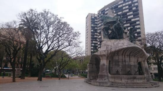 Placa Tetuan Barcelona 2021 All You Need To Know Before You Go Tours Tickets With Photos Tripadvisor