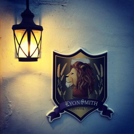 LyonSmith Brewing Co