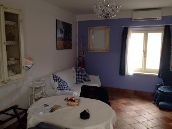 Mini appartamenti degni di un residence a 5 stelle puliti for Mini appartamenti arredati giugliano