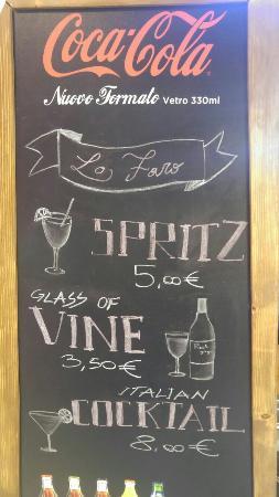 Bar Lo Faro