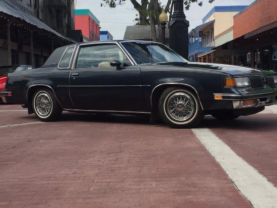 Old Town Car Show Picture Of Old Town Kissimmee TripAdvisor - Old town kissimmee florida car show