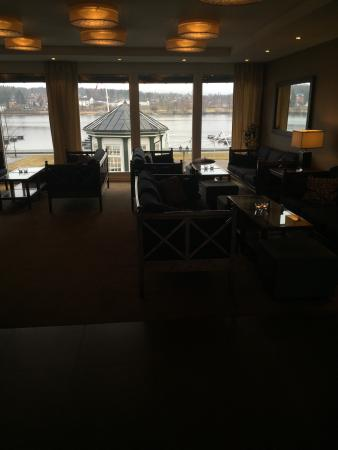 Vikersund, Noruega: Tyrifjord Hotell