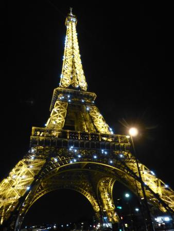 Torre eiffel picture of office du tourisme et des - Office du tourisme et des congres de paris ...
