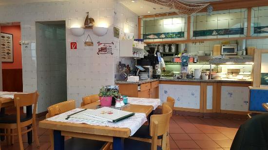 Brauns Fisch Restaurant