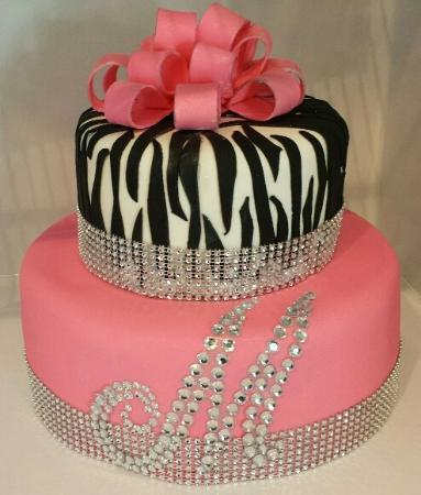 Las Chicas Bakery Cakes