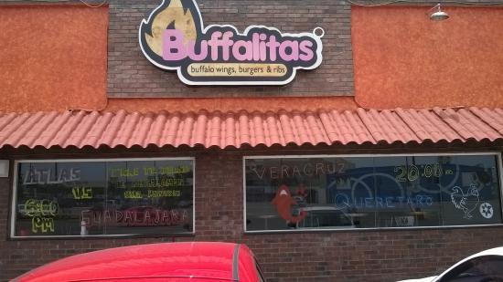 Buffalitas