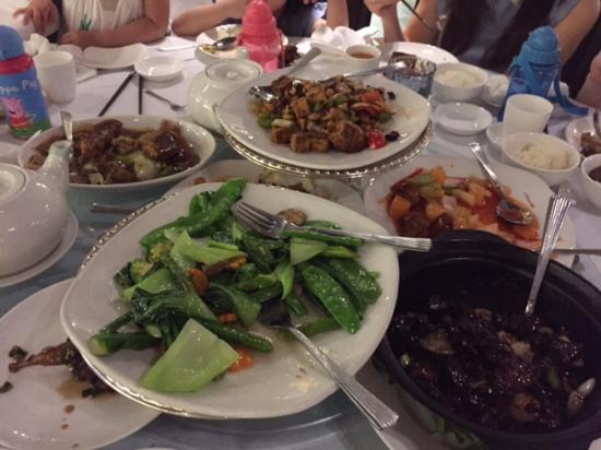 Picture of red emperor chinese restaurant for Asian cuisine melbourne