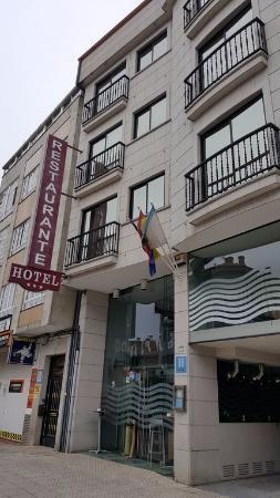 Hotel Pontinas