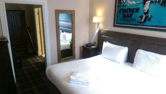 Kilmarnock Arms Hotel: IMAG2374_large.jpg