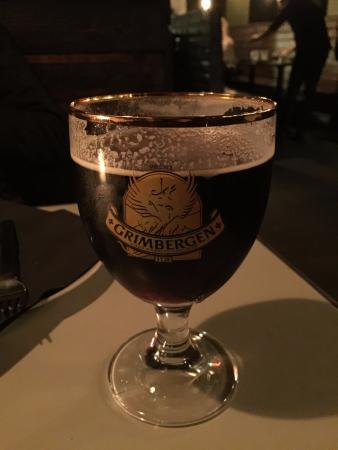 Grilleriet Kobenhavn: bebida no local