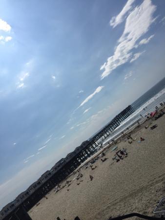 Pacific Beach照片