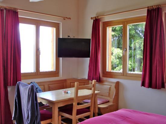 Hotel Garni Sporting Photo