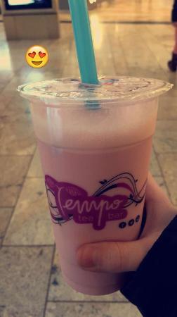 Tempo Tea Bar