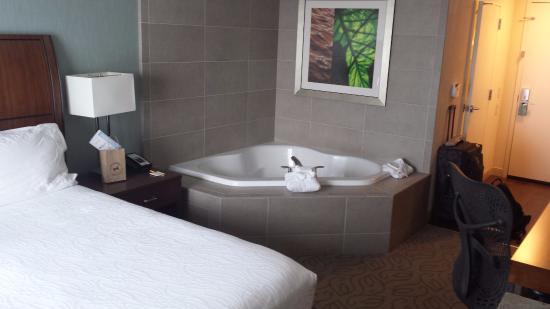 hilton garden inn atlanta midtown 119 133 updated 2018 prices hotel reviews ga tripadvisor - Hilton Garden Inn Midtown