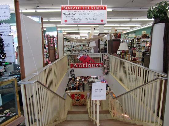 Somerville Center Antiques