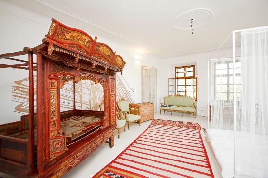 Caslav, República Checa: The Chinese Suite