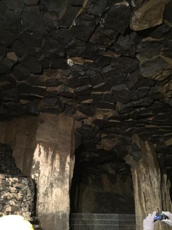 Mendig, Jerman: Lava Dom